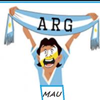 Maratonistas Argentinos Unidos-MAU