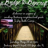 A Bridge to Bancroft
