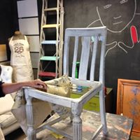 Annie Sloan Paint and Upholstery Workshop
