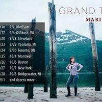 Norfolk Concert - Marian Call