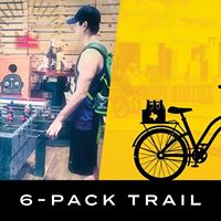6-Pack Trail Bike Cruise &amp Craft Beer Tour on 331 (SOLD OUT)