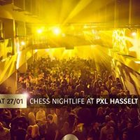 2701 - Chess Nightlife Party