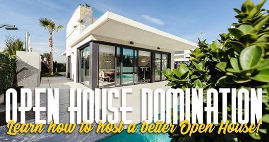 Open House Domination Gilbert