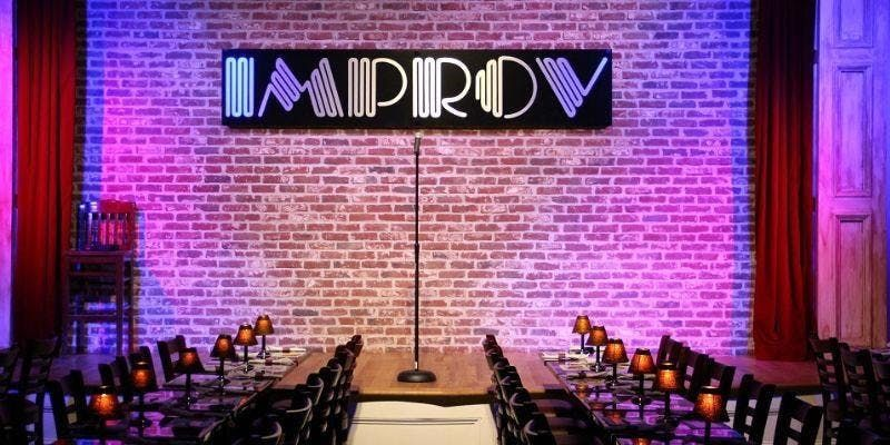 FREE TICKETS Tampa Improv 1127 Stand Up Comedy Show