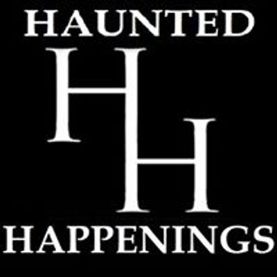 Haunted Happenings Official Page