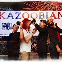 Kazoobian at The Marton Institute