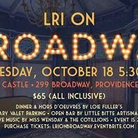 LRI on Broadway
