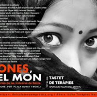 Dones De Lindia. Dones Del Mon.