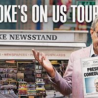 Lewis Black - The Jokes on US Tour - Sold Out
