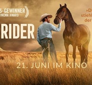 The Rider in Augsburg (Thalia Kino)