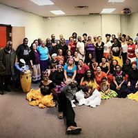 Afro Cuban Dance Class Spring Session 2