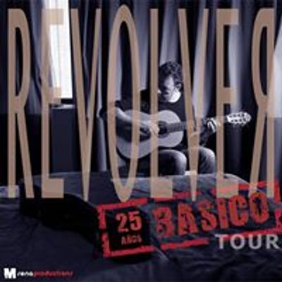 RevolveR - FB Oficial