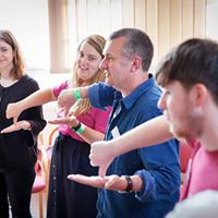 Training - Free Drama Worker Theatre Facilitator CPD