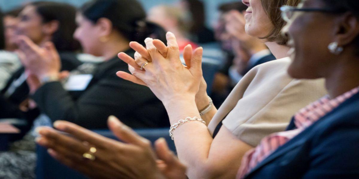 CRAFT your elevator pitch into YOUR SIGNATURE SPEECH - Speaking & Presentation Workshop