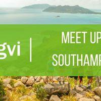 Come Meet Alison in Southampton