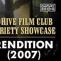 Hive Film Club Spy Film Showcase
