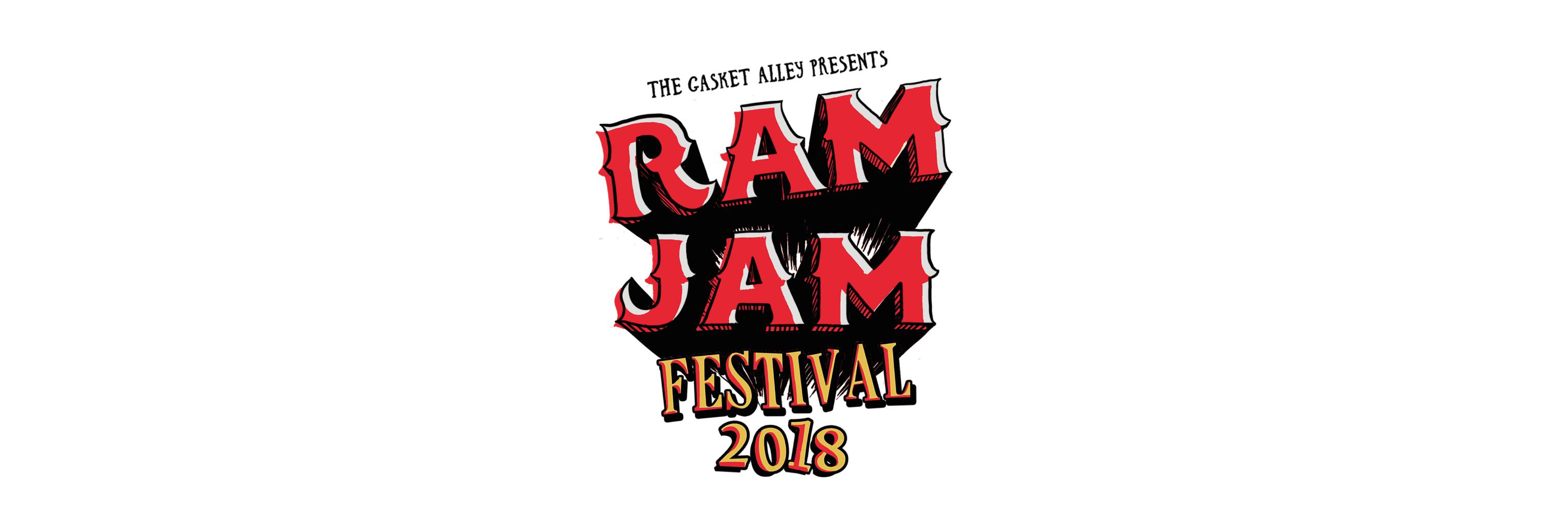 Ram Jam Festival 2018