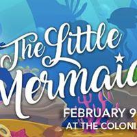 Keene Lions Club 66th Annual Show - The Little Mermaid