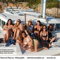 Taller de Yoga-Sailing en Sitges