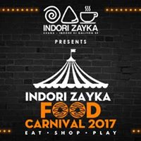 Indore FOOD Carnival 2017