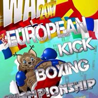 WAKO Junior European Championships 2017