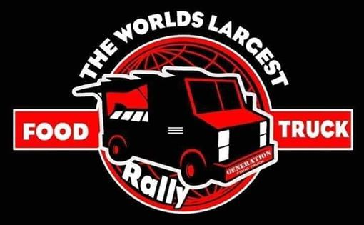 The Worlds Largest Food Truck Rally  River Days Detroit