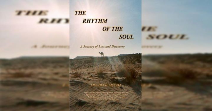 Book signing the rhythm of the soul at greetings readings hunt book signing the rhythm of the soul m4hsunfo