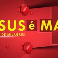 Marcha para Jesus e Festival Promessas - SJP