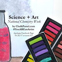 Art  Science - Weekly Art Lesson