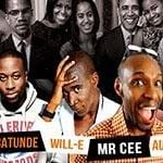 Come Mek Me Larf- The Masters of Black Comedy