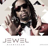 Lil Jon at Jewel