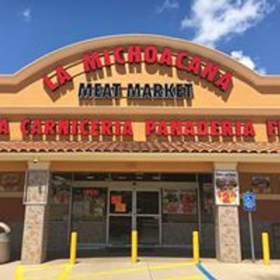 "La Michoacana Meat Market ""Official Page"""
