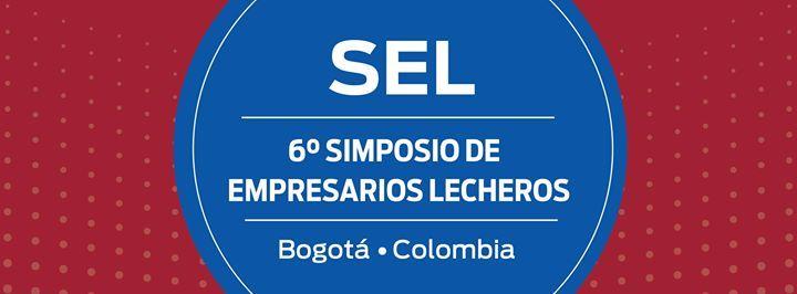 6 Simposio Empresarios Lecheros  Bogot-Colombia