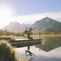 Banff Yoga Festival - Yoga Culture &amp Adventure