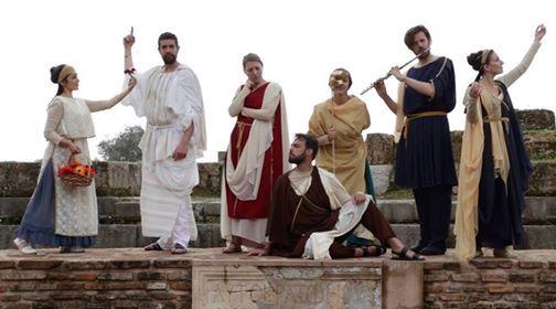 Philosophy Festival in Greece