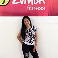 Monthly Zumba Masterclass with Rosie January 20 2018