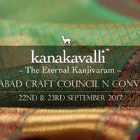 Kanakavalli Returns to Hyderabad