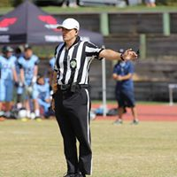 2017 Officiating Information Session