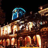 Cumpleaos de la Ciudad de Santiago del Estero