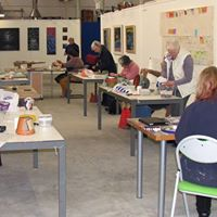 One or Two Day Mosaic Workshop