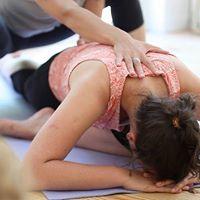 Formation Professorale en Yoga de 200h  50h de Formation Continue avec JUNA Yoga cole de Yoga Enregistre (RYS)