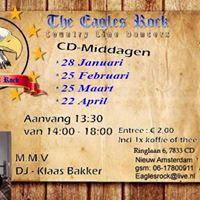 CD-Middag van T.E.R