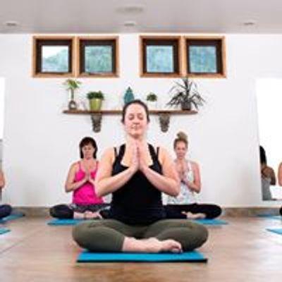 Vitality Yoga Studio