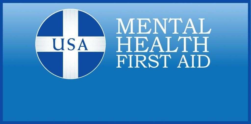 Public Safety Mental Health First Aid Training  Fulton County