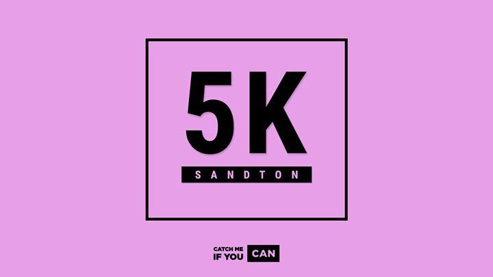 CMIYC 5km Pop Up Run Sandton 3