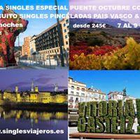 Mini Circuito Singles Pinceladas Pais Vasco&ampLa Rioja Puente Octu
