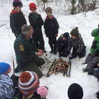 March Break Outdoor Survival Skills Camp