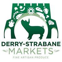 Derry & Strabane Markets