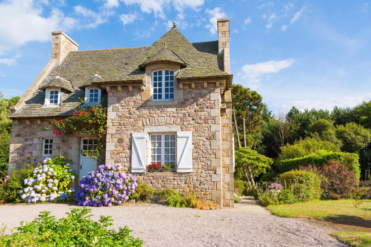 The French Property Exhibition at Olympia London