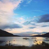 Three Lochs Way - 34 Miles